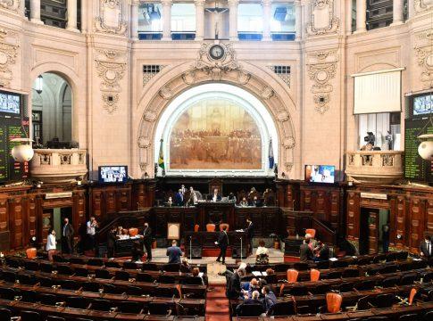 CPI na Alerj sobre queda nos repasses dos royalties terá reunião nesta segunda-feira (5)   Foto: Otacílio Barbosa/Alerj