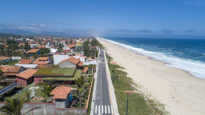 Maricá também renovou a vigência do decreto e medidas valem até quinta (8)   Foto: Prefeitura de Maricá/Divulgação