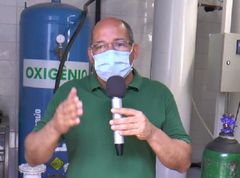 Vídeo publicado pela Prefeitura de Arraial do Cabo foi criticado pela Defensora Pública   Foto: Prefeitura de Arraial do Cabo/Reprodução