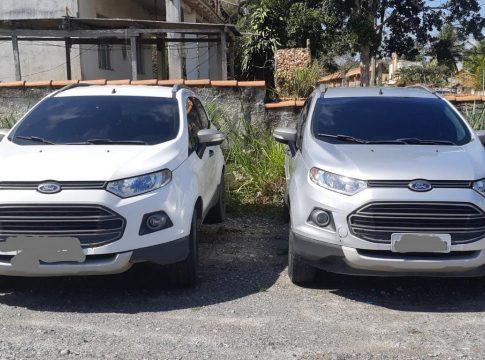 receptação carros roubados