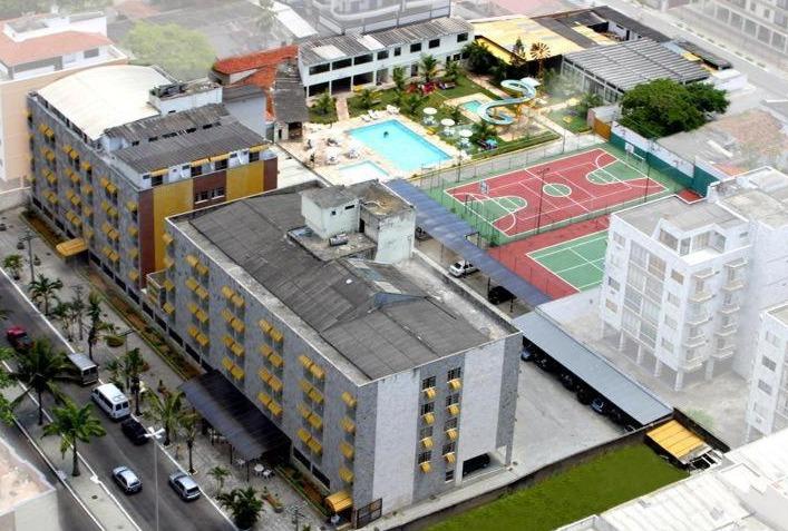 centro de formação de hotelaria