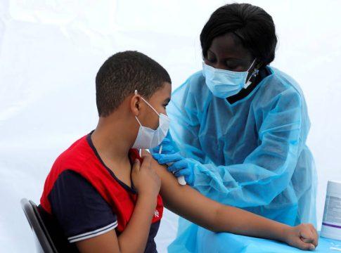 búzios vacina